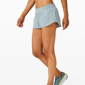 "Lululemon hotty hot short 2.5"" *lined"